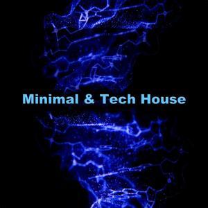 Minimal & Tech House - Dj Tracks