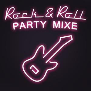 Rock & Roll Party Mixe