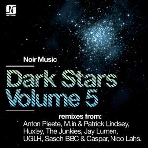 Dark Stars 5