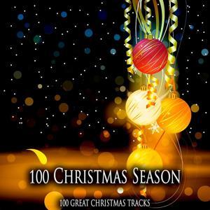 100 Christmas Season (100 Great Christmas Tracks)