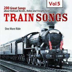 Train-Songs Vol. 5