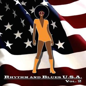 Rhythm and Blues U.S.A., Vol. 2