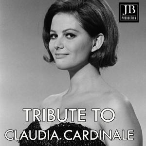 Tribute to Claudia Cardinale