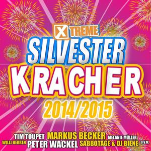 Xtreme Silvesterkracher 2015