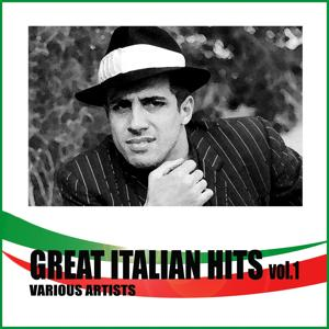Great Italian Hits Vol. 1