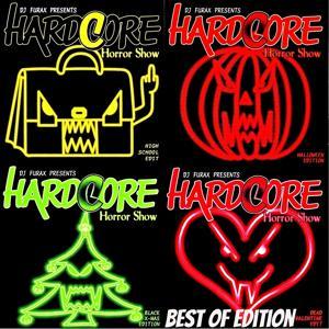 Hardcore Horror Show