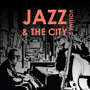 Jazz & the City, Volume Two