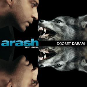 Dooset Daram (feat. Helena)