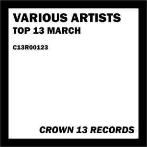 Top 13 March