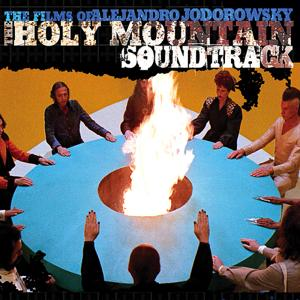 The Holy Mountain (Original Motion Picture Soundtrack)
