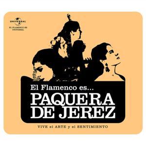 El Flamenco Es... La Paquera De Jerez (e album)