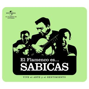 Flamenco es... Sabicas
