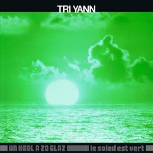 Le Soleil Est Vert (An Heol A Zo Glaz)