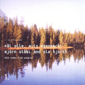 Folk Tunes From Dalarna