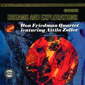 Dreams And Explorations