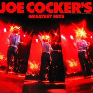 Joe Cocker's Greatest Hits (Ecopac)