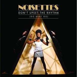 Don't Upset The Rhythm