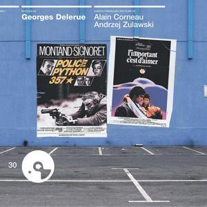 Police Python 357 / L'Important C'Est D'Aimer/Paul Gaugu In/ Malpertuis / Jamais Plus Toujours