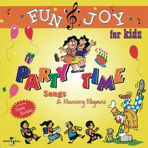 Party Time Songs & Nursery Rhymes