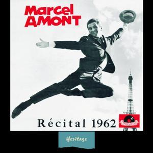 Heritage - Récital à Bobino - Polydor (1962)