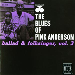 Ballad & Folk Singer, Vol. 3