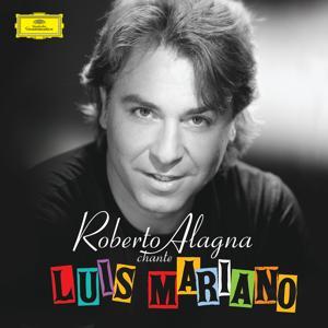 C'est Magnifique! Roberto Alagna sings Luis Mariano