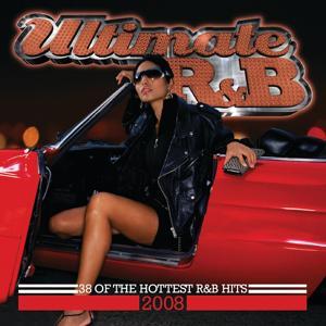 Ultimate R&B 2008 (Double Album) (International Version)