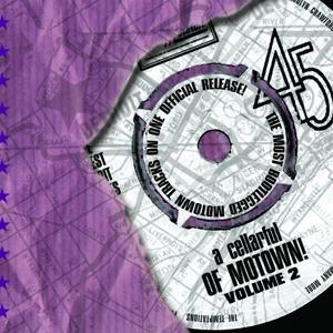 Cellar Full Of Motown Volume 2