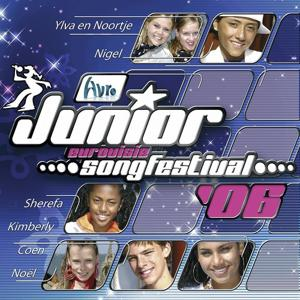 Junior Songfestival 2006