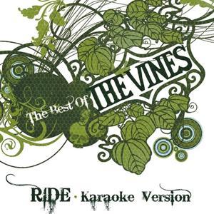 Ride (Karaoke Version)