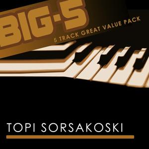 Big-5: Topi Sorsakoski
