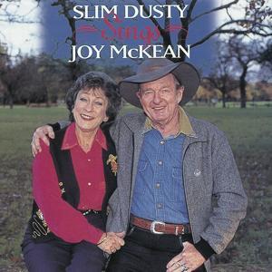 Slim Dusty Sings Joy McKean