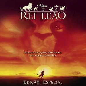 The Lion King: Special Edition Original Soundtrack (Portuguese Version)