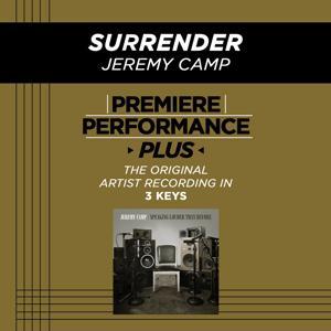 Surrender (Premiere Performance Plus Track)