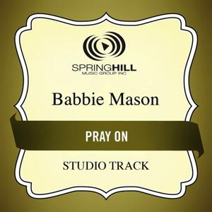Pray On (Studio Track)