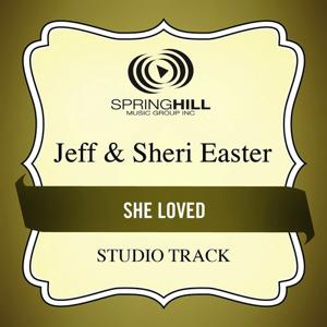 She Loved (Studio Track)