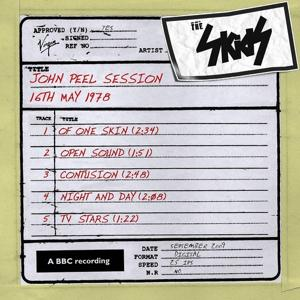 John Peel Session (16 May 1978)