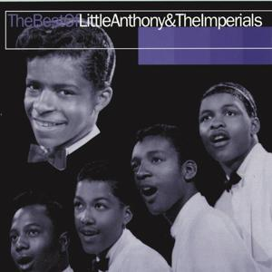 The Best of Little Anthony & The Imperials