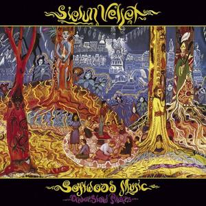 Softwood Music Under Slow Pillars