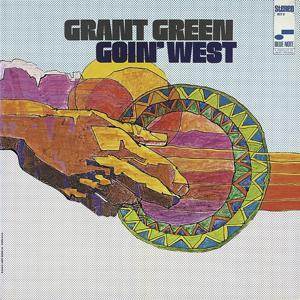Goin' West (The Rudy Van Gelder Edition)