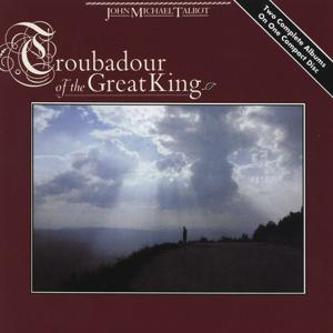 Troubadour of the King