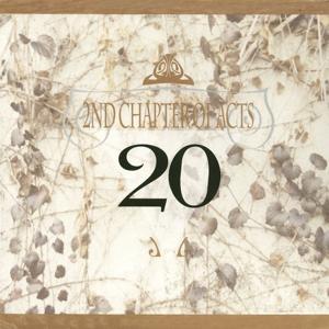 20:1972-1992 - Box Set
