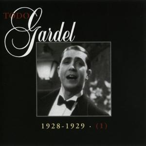 La Historia Completa De Carlos Gardel - Volumen 8