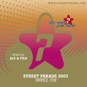 Street Parade 2007 - Trance Mix