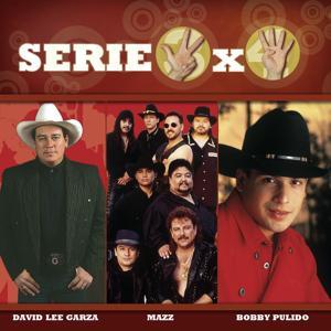 Serie 3x4 (David Lee Garza, Mazz, Bobby Pulido