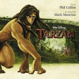 Tarzan Original Soundtrack