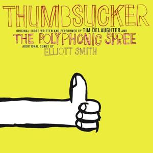 Thumbsucker Original Soundtrack