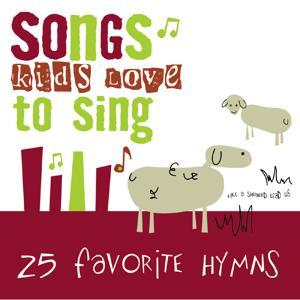 25 Favorite Hymns