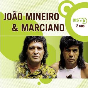 Nova Bis Sertanejo - João Mineiro & Marciano