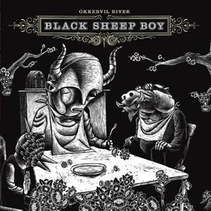 Black Sheep Boy & Appendix